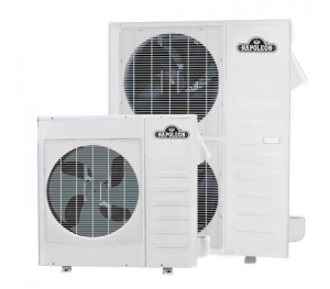 13 SEER Side Discharge Air Conditioner from Napoleon