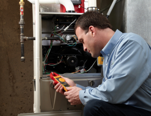 Coleman Heating HVAC Repair Service Maintenance