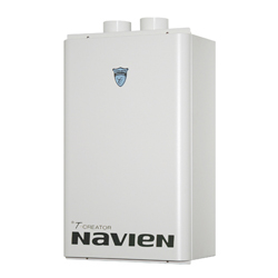 Navien Instant Hot Water Heaters