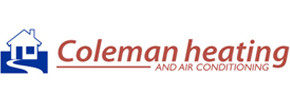 Coleman Heating: Furnace, Air Conditioning install & Service
